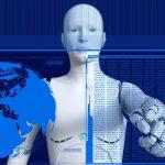 Virtual Robot