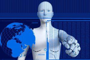 Virtual Robot EA for MT4